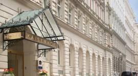 Best Western Premier Kaiserhof Wien