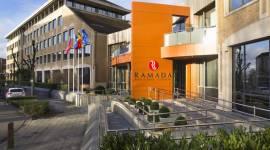 Hotel Ramada Brussels Woluwe