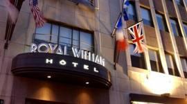 Hotel Royal William