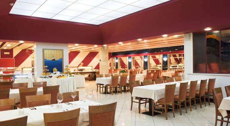 Hotel Marko Polo