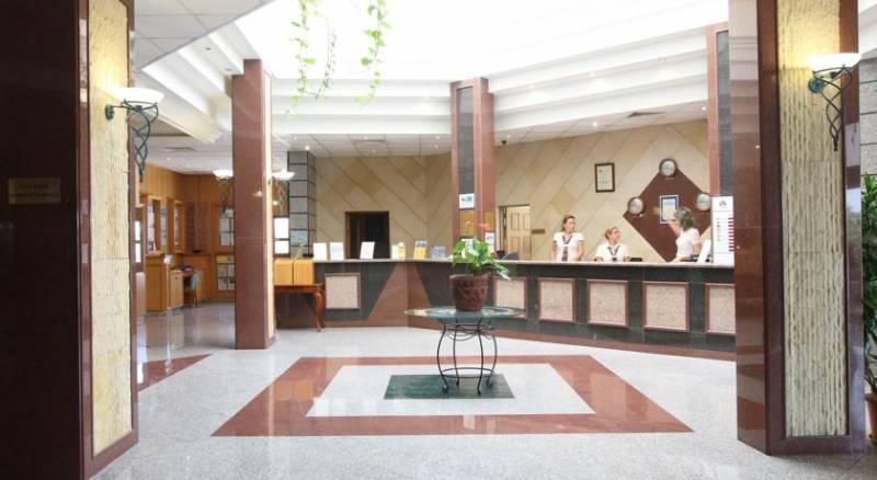 Tsokkos Gardens Hotel