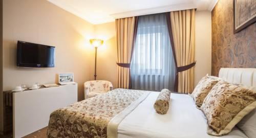 Ankara Royal Hotel