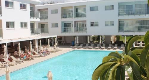 Sofianna Hotel Apartments