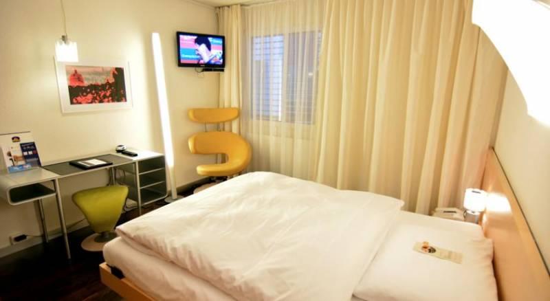 Best Western Hotel Bern