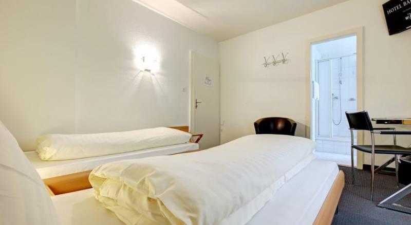 Hotel Balegra