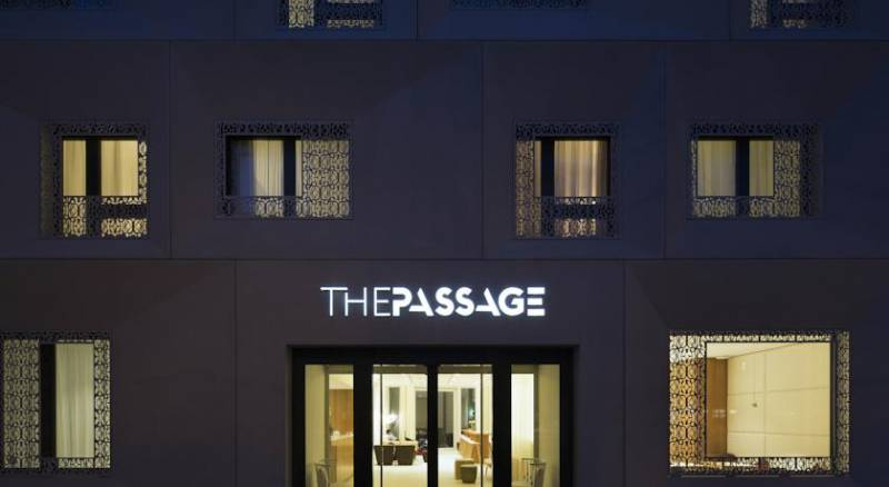 The Passage - Basel