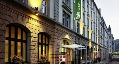 Ibis Styles Luzern