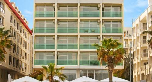 Söl Beach Hotel - Adult Only