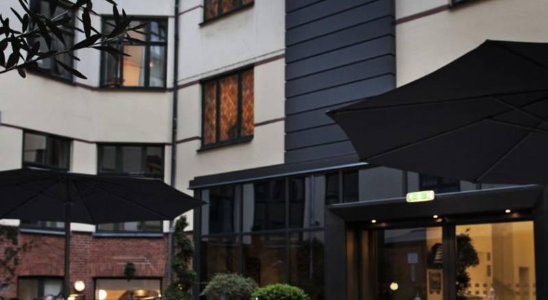 Best Western Hotel Hebron