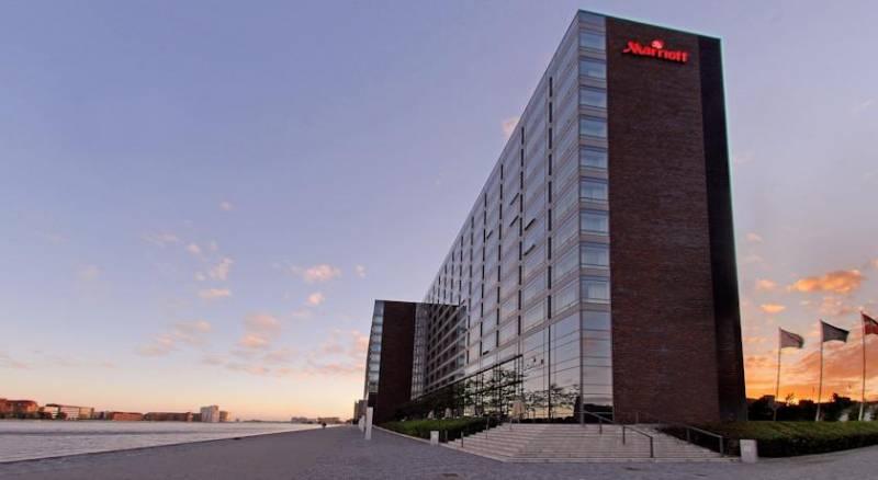 Copenhagen Marriott Hotel
