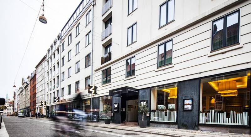 First Hotel Twentyseven