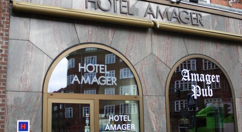 Hotel Amager
