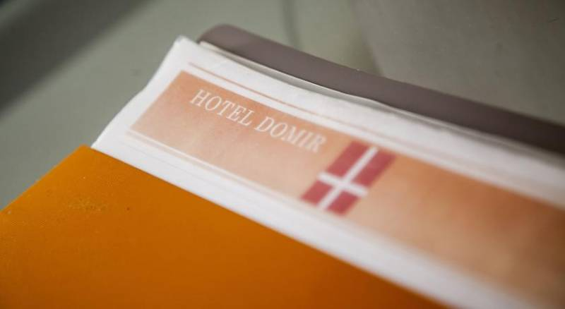 Hotel Domir Odense