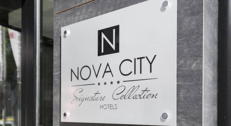 Nova City Hotel Signature Collection