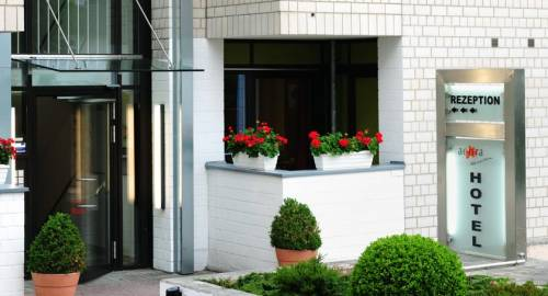 Acora Hotel und Wohnen