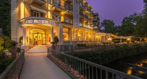 Atlantic Parkhotel
