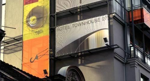 Boutique Hotel Townhouse 27