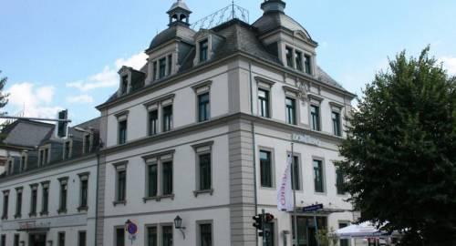 Dormero Hotel Königshof Dresden