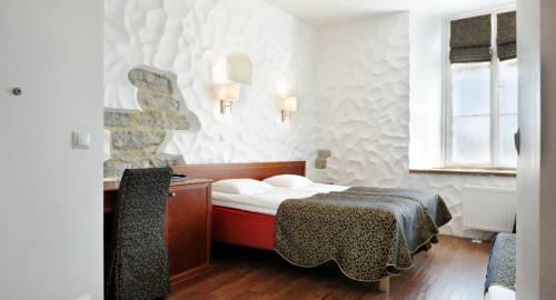 Gotthard Residence