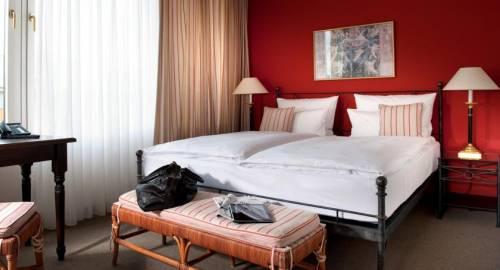 Hotel Elbflorenz Dresden