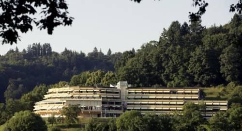 Mercure Hotel Panorama Freiburg