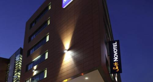 Novotel Suites Hannover