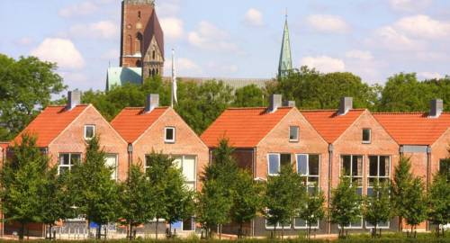 Ribe Byferie Resort