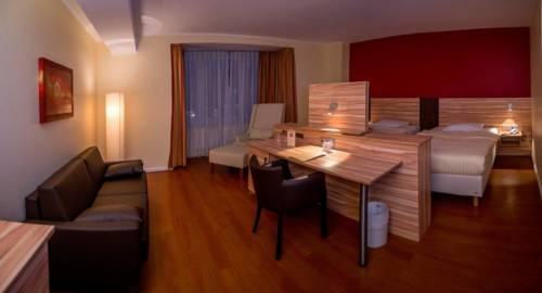 Star Inn Hotel Premium Columbus