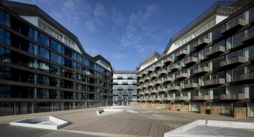 STAY Apartment Hotel Copenhagen