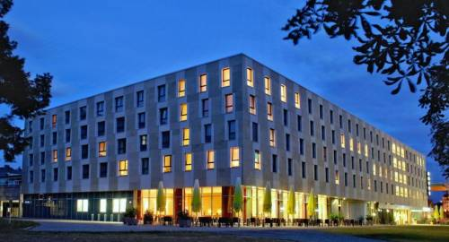 Welcome Hotel Darmstadt