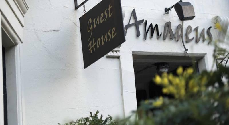 Amadeus Guest House
