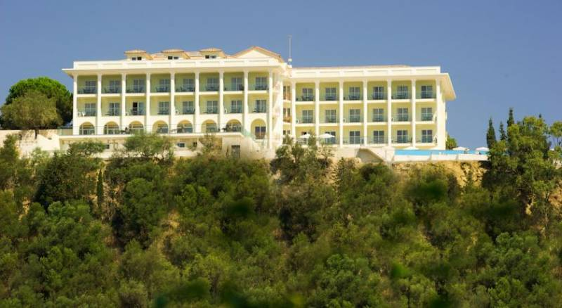 Aquis Avalon Hotel - Adults Only
