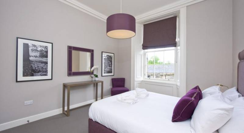 Destiny Scotland - George IV Apartments