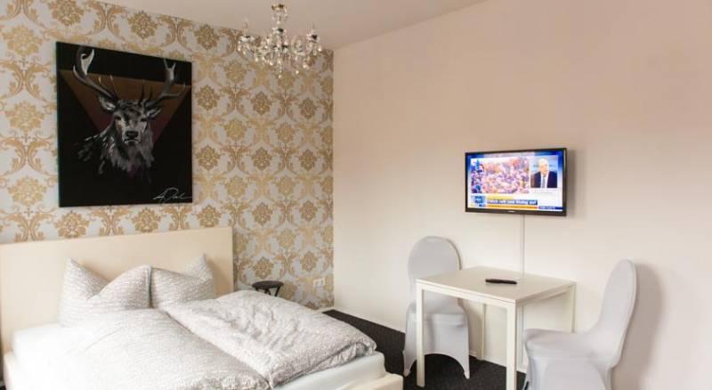 Hentschels Apartments