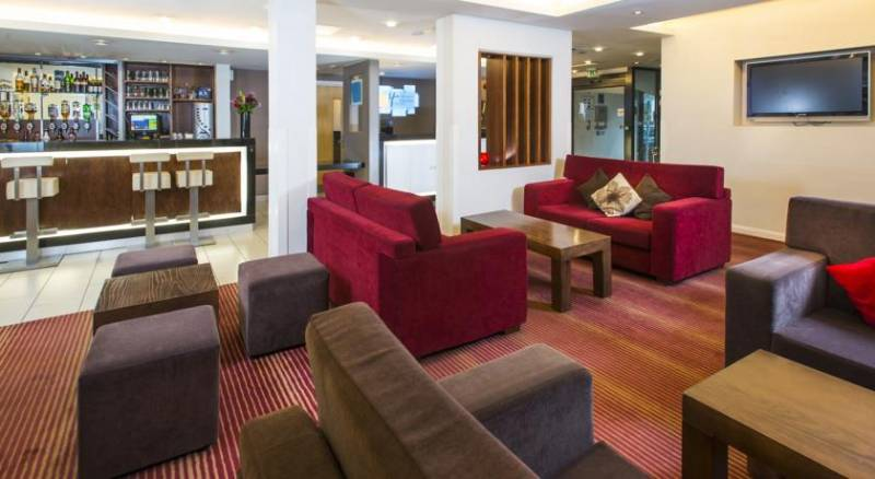 Holiday Inn Express Edinburgh – Royal Mile