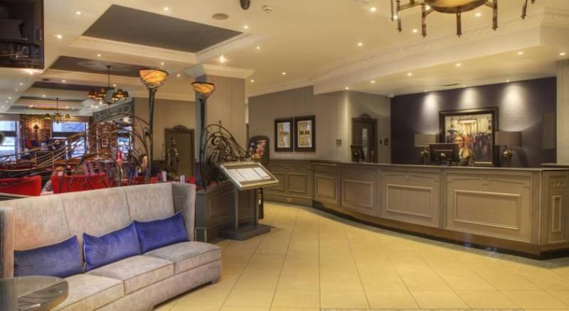 Holiday Inn Glasgow Theatreland