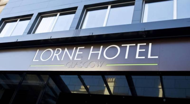 Lorne Hotel