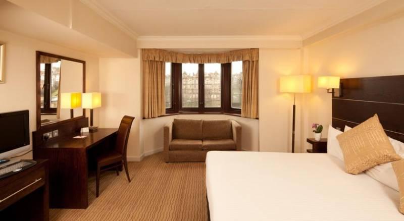 Mercure Edinburgh City - Princes Street Hotel