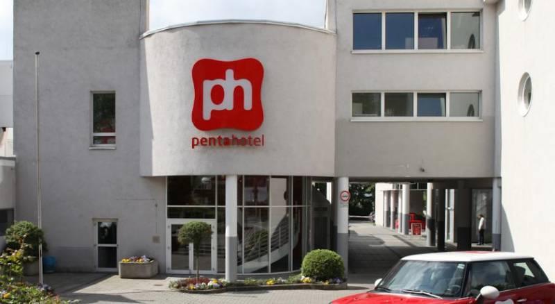 Pentahotel Wiesbaden