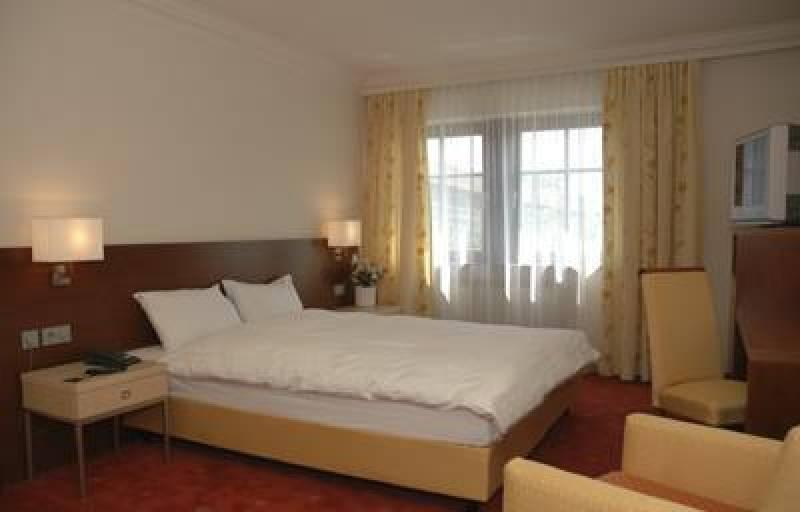 Prinzhotel Rothenburg
