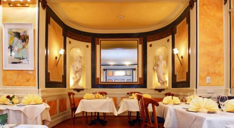 Radisson Blu Hotel Schwarzer Bock Wiesbaden