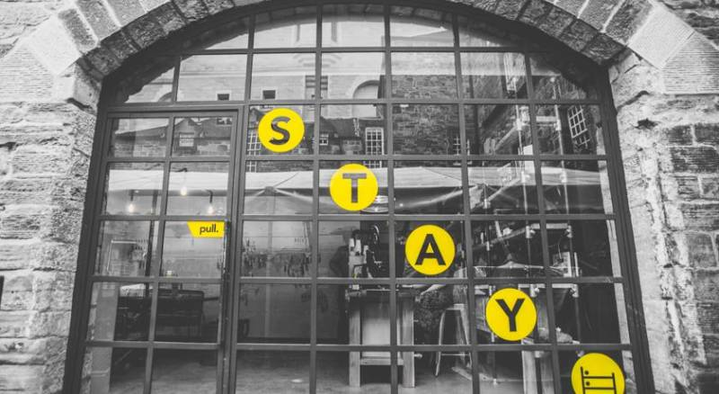 Stay Central Hotel