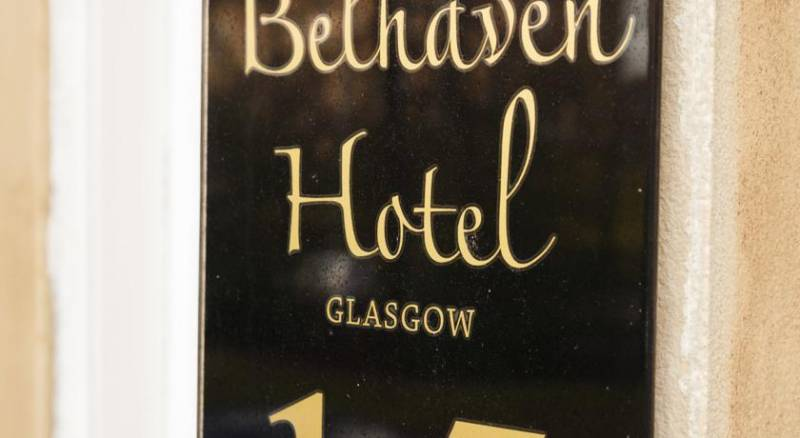 The Belhaven Hotel