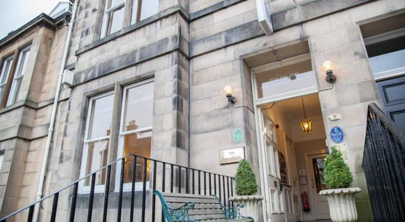The Inverleith Hotel & Apartments