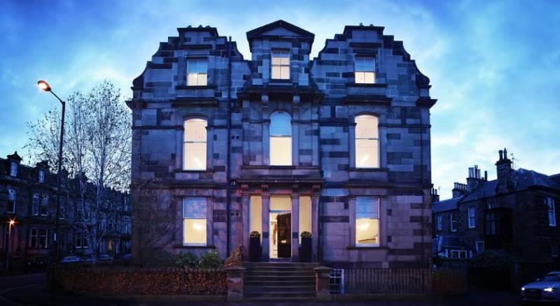 The Merchiston Residence