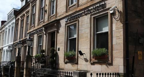 Best Western Glasgow city hotel