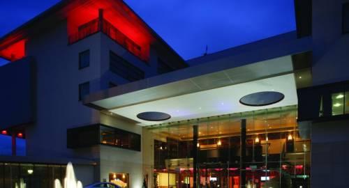Clayton Hotel Galway