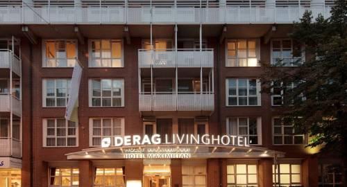 Derag Livinghotel Maximilian