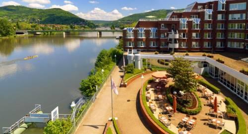 Heidelberg Marriott Hotel