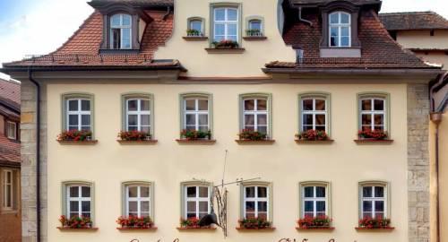 Hotel Eisenhut